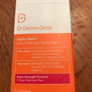 Dr Dennis gross alpha beta extra strength peel